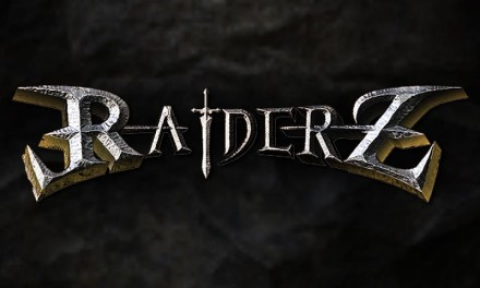 Free-to-play MMORPG RaiderZ coming November 20th