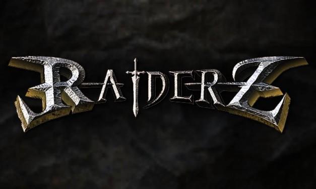 Free-to-play MMORPG RaiderZ coming November 20th