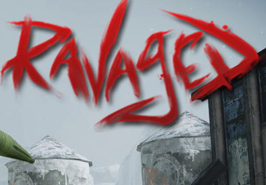 Ravaged now available for pre-order