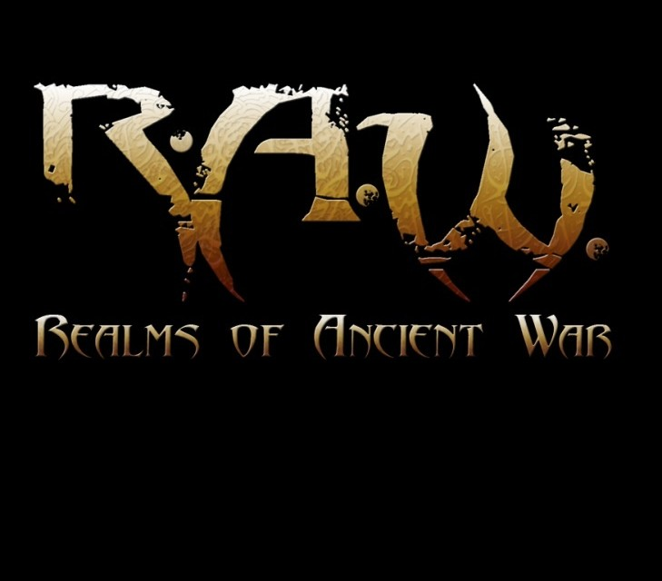 R.A.W. – Realms of Ancient War released