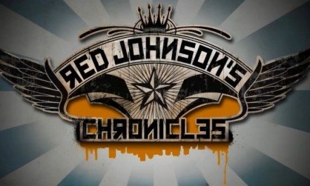 Red Johnson's Chronicles released on PC