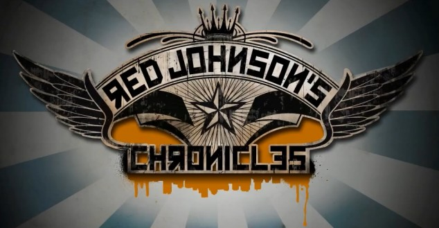 Red Johnson's Chronicles – One Against All released on the PSN