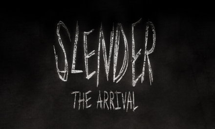 Slender: The Arrival announced