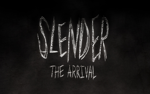 Slender: The Arrival coming March 26