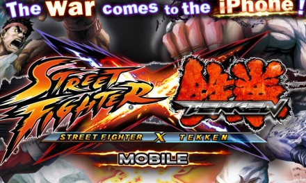 Street Fighter x Tekken Mobile released