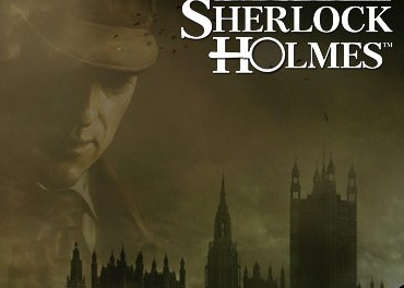 The Testament of Sherlock Holmes released