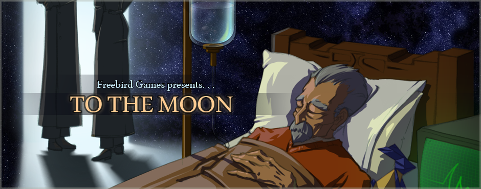 To the Moon coming on Steam on September 7th