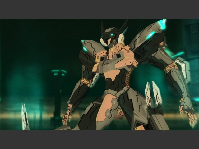 Zone of the Enders HD Collection hits Europe next month