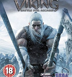 Sega brings Viking: Battle For Asgard to PC