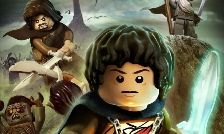Lego The Lord of the Rings release date announced