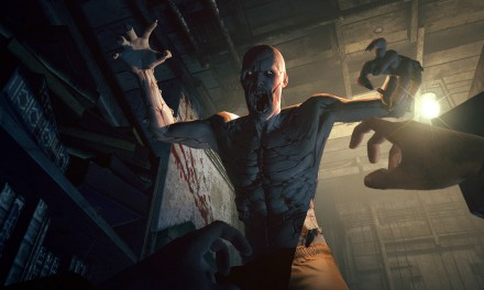 Red Barrels announces Outlast