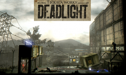 2D survival/platformer Deadlight hits Steam on October 25th