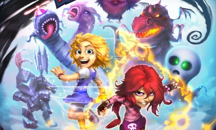 Giana Sisters: Twisted Dreams coming to PSN and XBLA this Spring