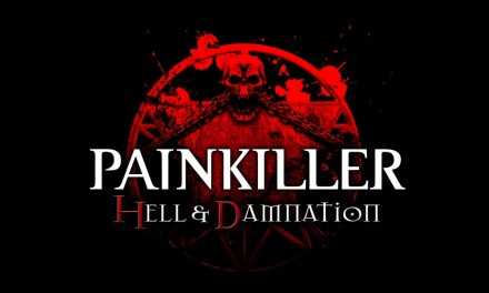 Fourth Painkiller Hell & Damnation DLC available on Steam today