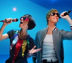 Singstar goes XMB on PS3