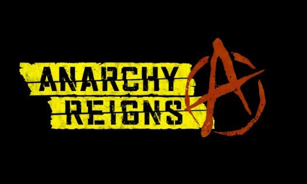Anarchy Reigns launching in January