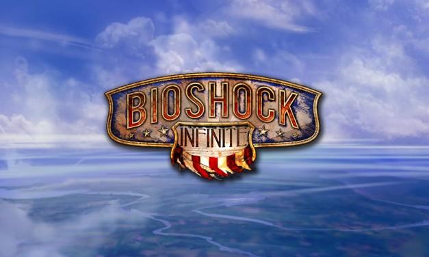 Irrational Games announces BioShock Infinite Season Pas