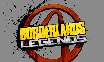 Borderlands Legends released
