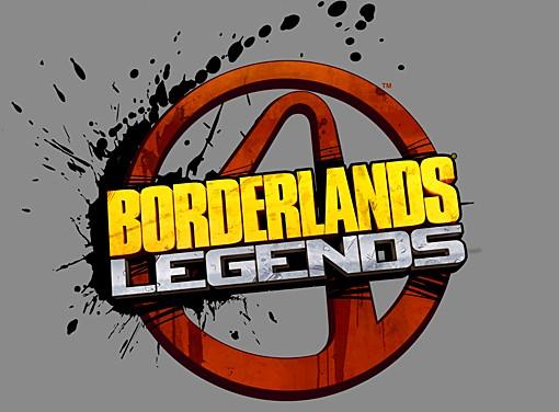 Borderlands Legends announced for iOS
