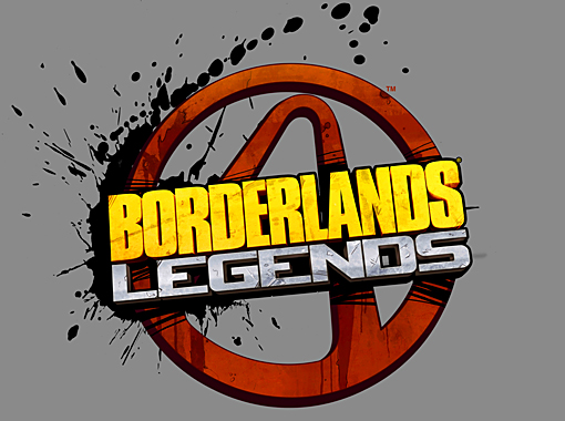 Borderlands Legends announced for iOS