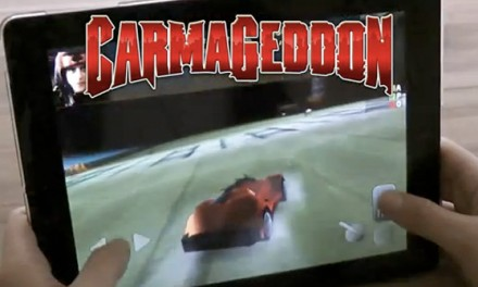 Carmageddon released on the App Store, free for the first 24 hours