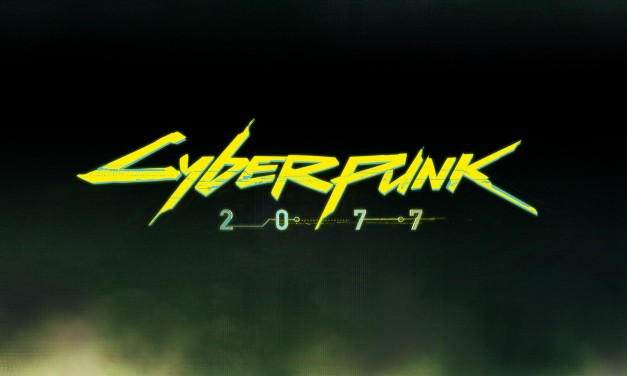 CD Projekt RED unveils Cyberpunk 2077