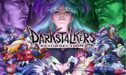 Darkstalkers Resurrection coming to PSN and Xbox 360 in 2013