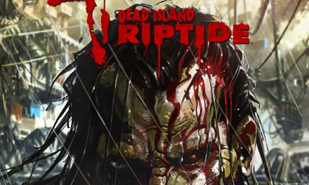 Dead Island Riptide release date announced