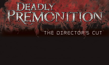 Deadly Premonition: Director's Cut coming to PS3 in 2013