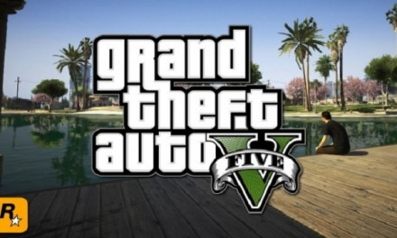Rockstar Games announces Grand Theft Auto V, coming Spring 2013