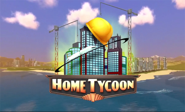 Free-to-play 3D city builder Home Tycoon launches on PSN tomorrow