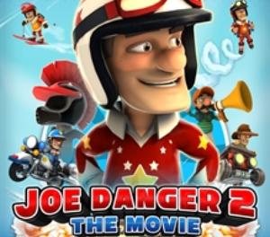 Joe Danger 2: The Movie released on the EU PSN