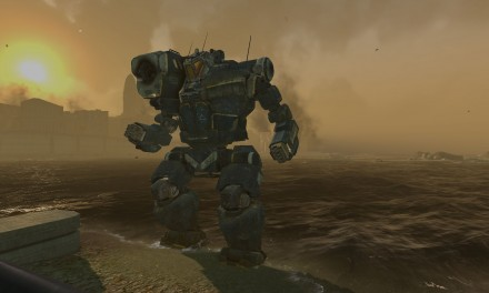 MechWarrior Online now in open beta