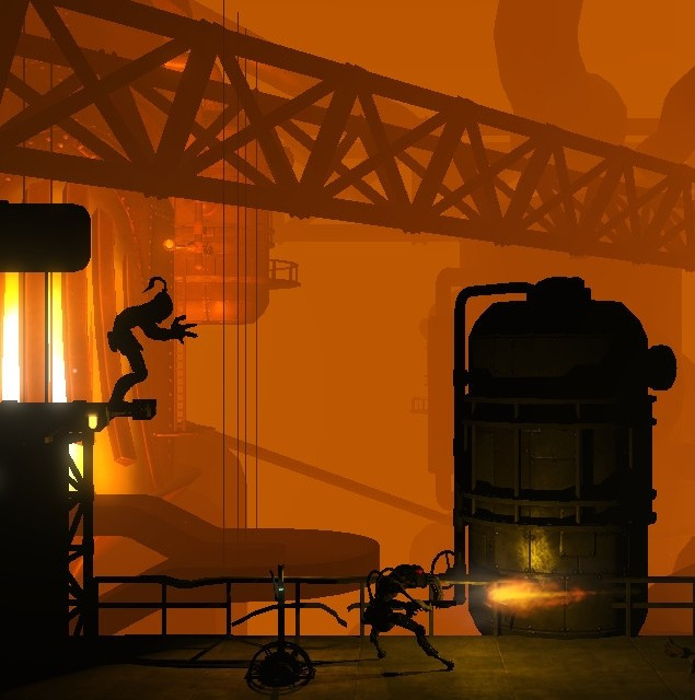 Oddworld: Abe's Oddysee New n' Tasty coming autumn 2013