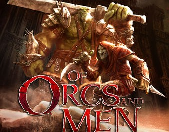 Of Orcs and Men now available on Steam