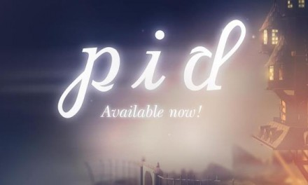 Indie platformer Pid now available