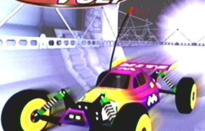 1999 cult-classic kart racer Re-Volt released on the App Store
