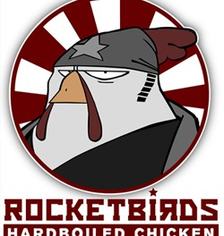 Rocketbirds: Hardboiled Chicken coming to PC on October 15th