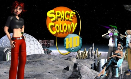 Firefly Studios to launch Space Colony HD in November