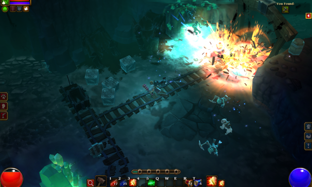 Torchlight II Review