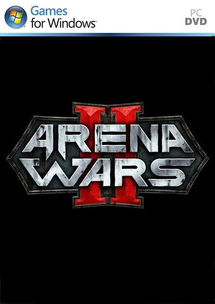 Arena Wars 2 released on Steam