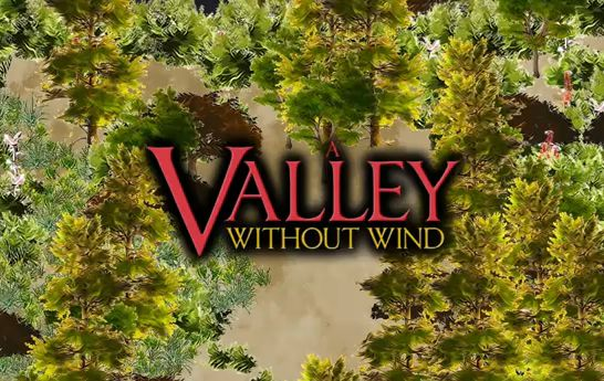 A Valley Without Wind sequel announced