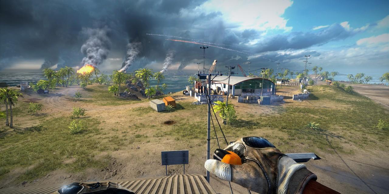 Battlefield 3 Mod bans players