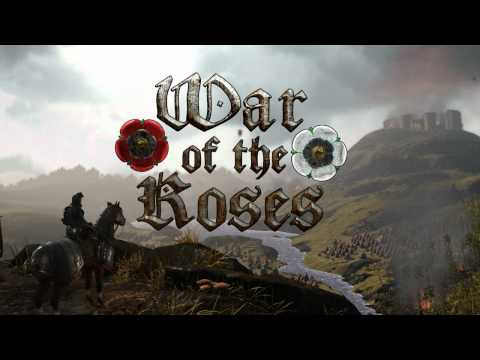 War of Roses now available on PC