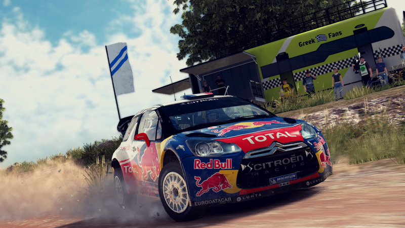PC demo for WRC 3 now available