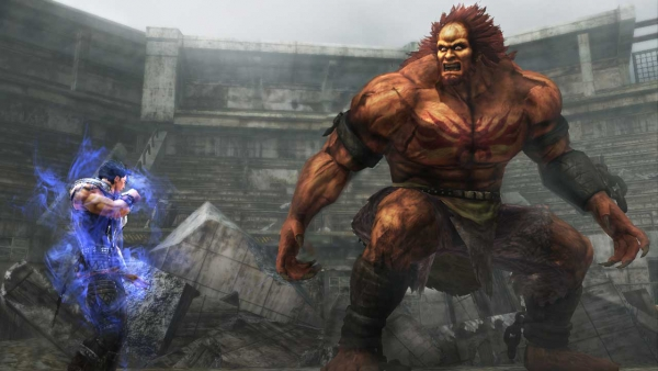 Fist of the North Star: Ken's Rage 2 release date