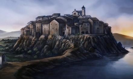 Dreampainters announces Mater Obscura: A Sine Requie Tale