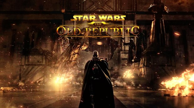 Star Wars: The Old Republic goes Free-To-Play on November 15th