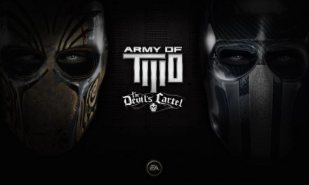 Army of Two: The Devil's Cartel demo coming March 12th