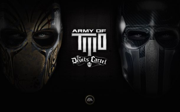 Army of TWO The Devil's Cartel release date announced